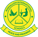 Roshallom International Schools Sticky Logo