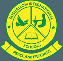 Roshallom International Schools Logo
